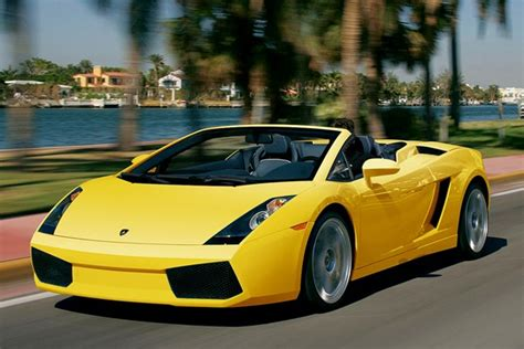 lamborghini gallardo coupe review   parkers