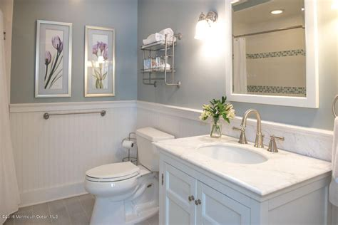 Unique Wainscoting Unique Wainscoting Bathroom Ideas For Home Design Ideas