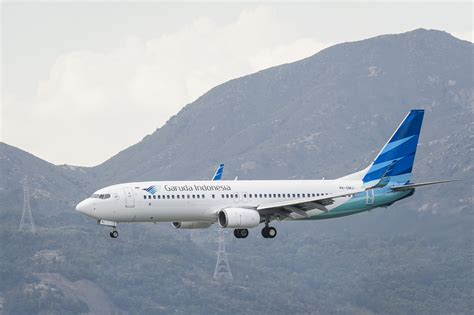 garuda indonesia airlines canceling boeing  max order time