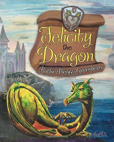 Book Giveaways Canada - felicity the dragon hardcover book giveaway us canada 11 28 emily reviews