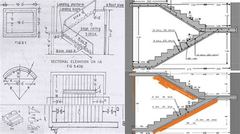 staircase cost estimator staircase estimate staircase design excel sheet