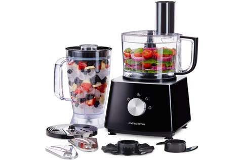 Blender Kitchen 7 In 1 andrew food processor with blender kitchen from