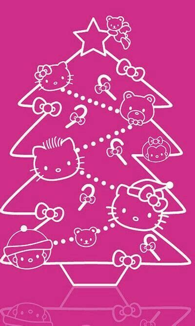 kitty happy holidays wishes  kitty christmas wishes
