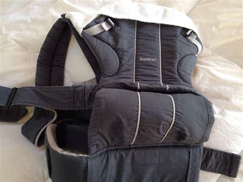 baby bjorn comfort carrier baby bjorn organic comfort carrier charcoal ergonomic