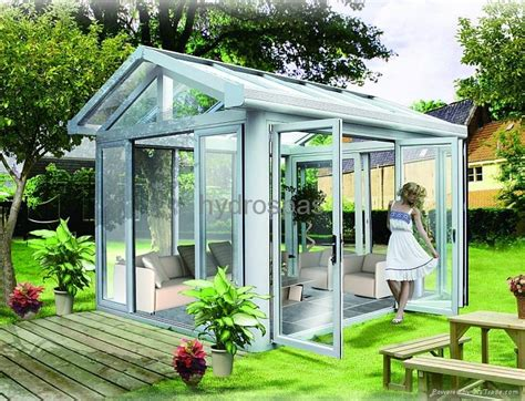 Garden house of glass   Products   China   http:/