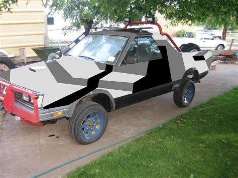 1986 subaru brat lifted flyb0y 1985 subaru brat specs photos modification info