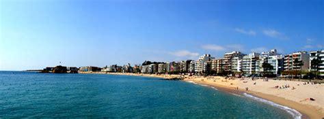 Playa de Blanes / Playa de Blanes (Blanes) / Catalunya ...