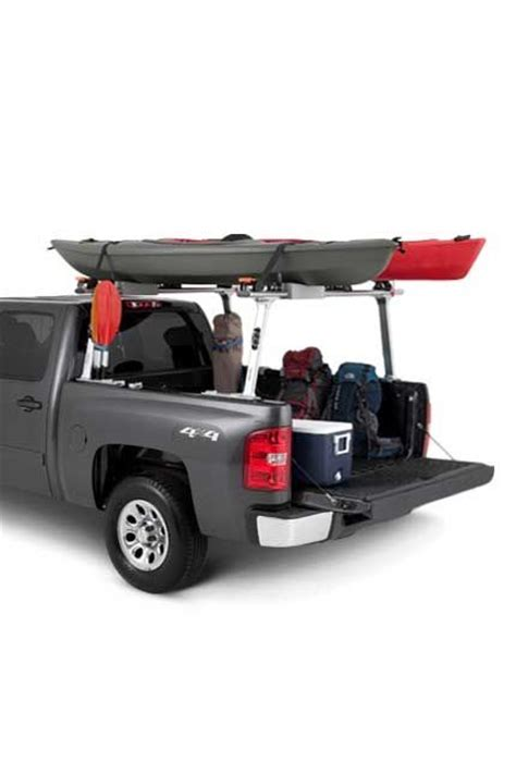 Kayak Rack For Trucks by 17 Best Ideas About Kayak Rack For Truck On