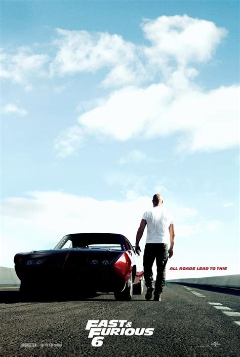 movie fast and the furious 6 fast and furious 6 poster collider