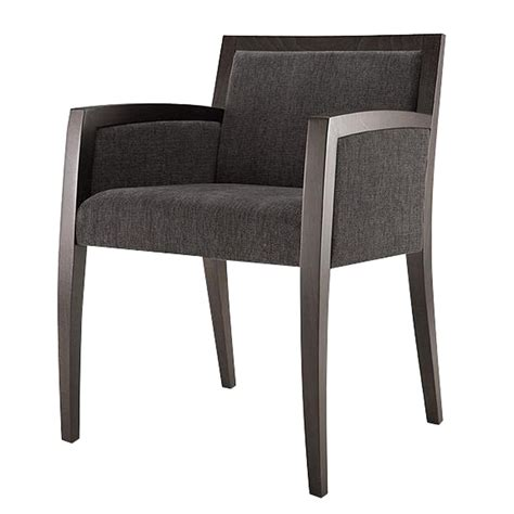 wood armchair from ultimate contract uk