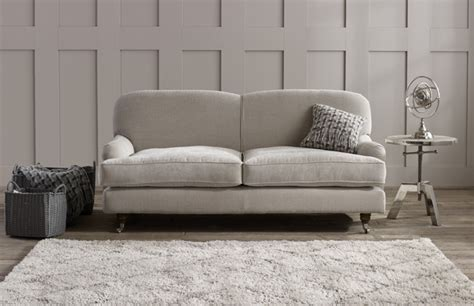sofa uk 3 seater george fabric sofa fabric sofas
