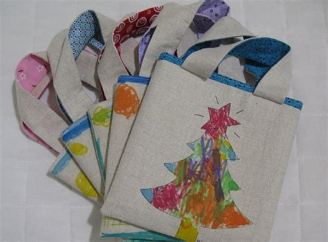 hitch thread christmas crafts and teacher gifts