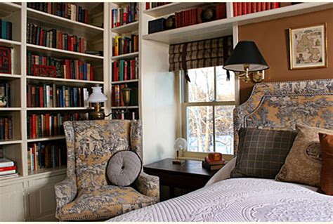 small library design ideas   bedroom