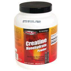 creatine make you look of the gods