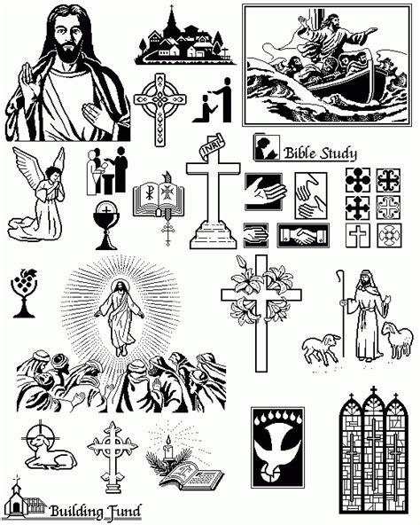 Imagenes Simbolos Biblicos | simbolos cristianos significado imagui