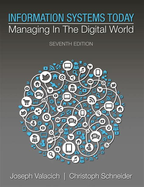 management information systems managing the digital firm books pearson education mymislab with pearson etext