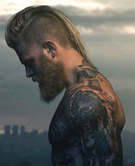 nice mohawk hair styles 20 mohawk hairstyles for men feed inspiration