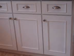 Kitchen Cabinet Door Molding Forever Decorating Evolution Of The Kitchen