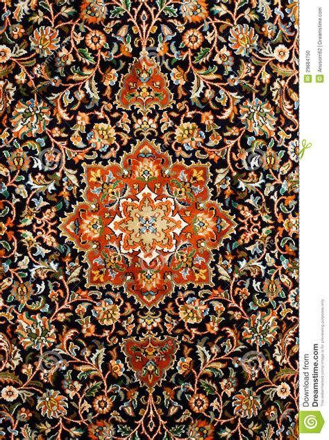 alfombra in arabic oriental persian carpet texture stock photo image 29684750
