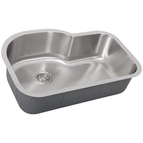 ticor s113 undermount 16 stainless single bowl