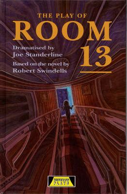 book room 13 the play of room 13 by joe standerline waterstones