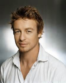 blond hair actor in the mentalist simon baker simon baker photo 4533819 fanpop