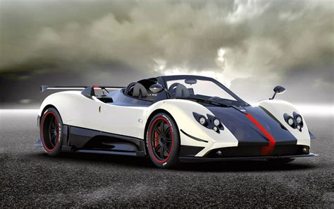 Pagani Car Wallpaper Hd by Pagani Zonda Cinque Roadster 2 Wallpaper Hd Car