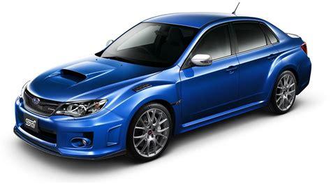 My Subaru by My Subaru Wrx Sti