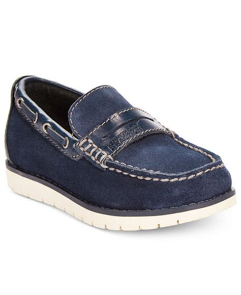 toddler boy loafers kenneth cole reaction boys or toddler boys flexy