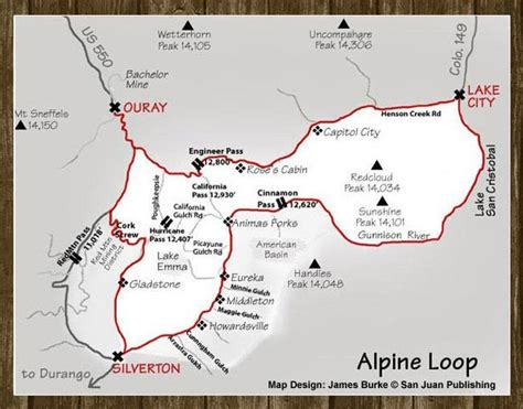 colorado jeep trail maps 5 jeep trail maps conditions switzerland of america