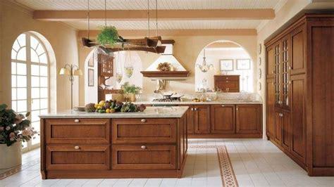 cucina da ceggio idee per arredare una cucina classica foto 36 40