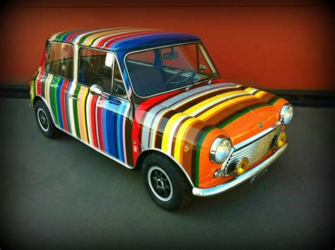 unique new product ideas 2015 for car mini air purifier classic funky 1973 mini cooper can be yours for 36 530