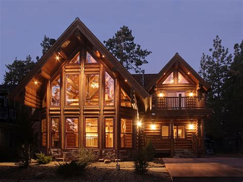 Logcabin Homes | love log cabin homes luxury log cabin homes log cabins