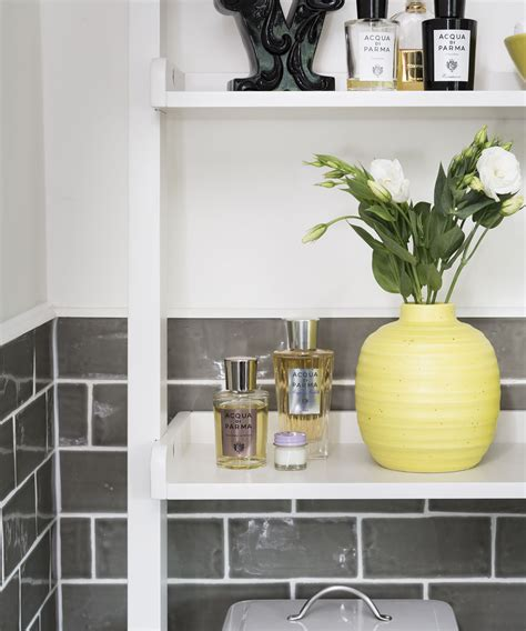 bathroom shelving ideas ideal home