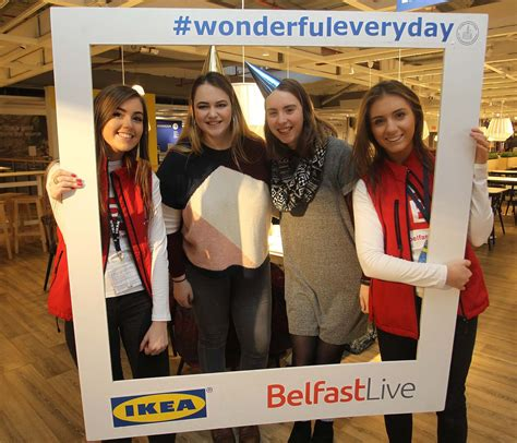 O Reilly Gift Card Check - check out who won a 163 250 ikea gift card gallery 1 belfast live