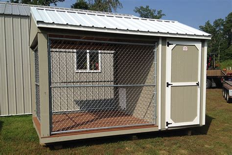 dog kennels show me outdoor products