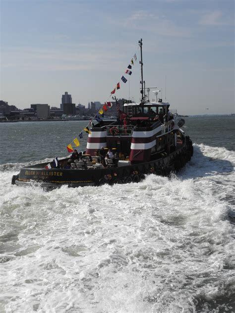 tugboat race nyc nyc tugboat race 2009 tugster a waterblog