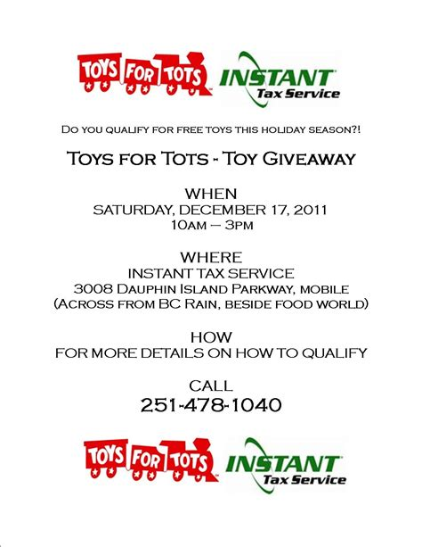 Toys For Tots Giveaway - phillips preparatory school latest news toys for tots toy giveaway