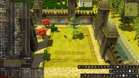 banished game fountain mod banished curse of the medieval fountain part 7 the new
