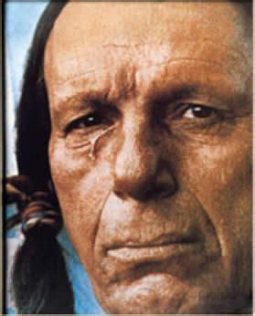 photos of eyes of native americans fake indians abagond