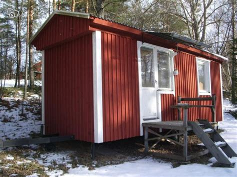 hunting cabin small trailer home manufactured homes tiny swedish mobile hunting cabin