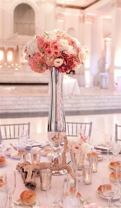 Wedding Flower Table Centerpieces by Wedding Centerpiece Inspiration Wedding Reception
