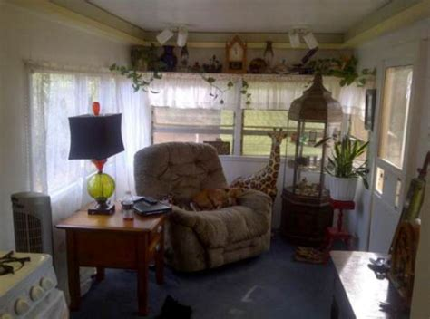 remodel mobile home interior 1954 pacemaker tri level mobile home remodel