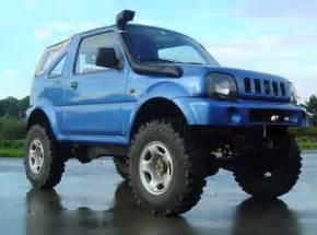 Suzuki Jimny In Usa Suzuki Jimny 2638113