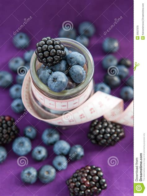 themes blackberry jar diet meal blackberry and blueberry in a glass jar with