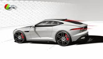 Price Of F Type Coupe Jaguar 2014 Jaguar F Type R Coupe Review Specification Price Image