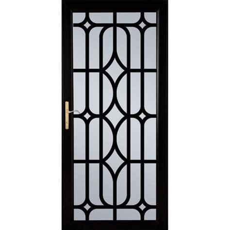 Lowes Security Doors by Security Doors Lowes Security Door