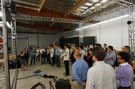 Usc Part Time Mba Class Profile by Gemba Xiii Los Angeles Session Usc Marshall