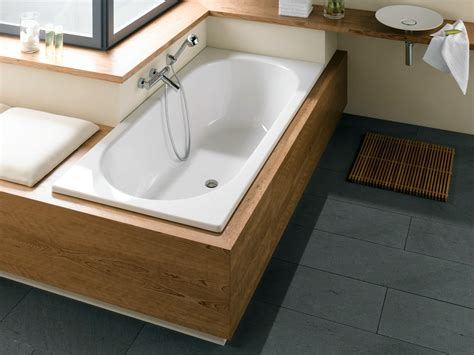 vasche incassate vasca da bagno in acciaio smaltato da incasso bettestarlet
