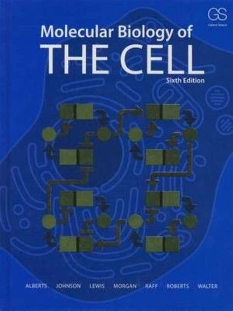 Molecular Biology Of The Cell molecular biology of the cell by bruce alberts hardcover